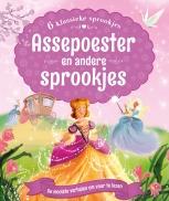 Assepoester e.a. sprookjes