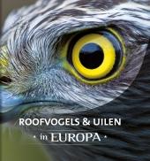 Roofvogels en uilen met DVD