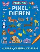 Pixel Pix Dieren