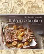 Beste vd Italiaanse keuken 200 rec.
