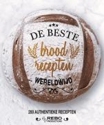 Beste broodrecepten wereldwijd 200r