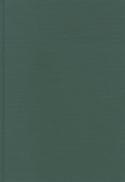 Blanco boek A5 Groen