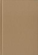 Blanco boek A5 Cappuccino