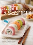 Cul. notebooks Sushi & sashimi