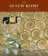 Gustav Klimt - DIX