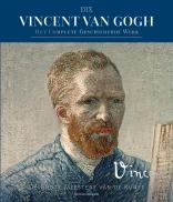 Vincent van Gogh - DIX