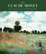 Claude Monet - DIX