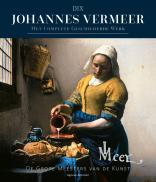 Johannes Vermeer - DIX