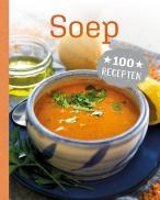 100 recepten - Soep