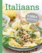 100 recepten - Italiaans