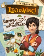 LeoDaVinci survivalgids jonge ontd.