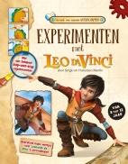 Experimenten met LeoDaVinci