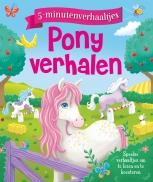 5 minutenverhaaltjes Ponyverhalen