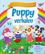 Puppyverhalen -5 minutenverhaaltjes