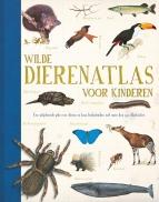 Wilde dierenatlas voor kinderen