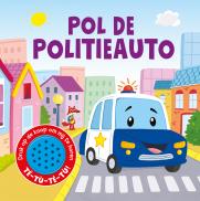 1 geluidboek Pol de politieauto