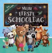 Mijn eerste schooldag