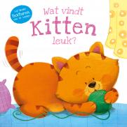 Wat vindt kitten leuk?