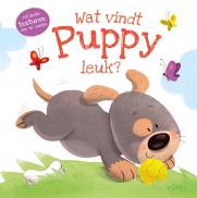 Wat vindt puppy leuk?