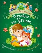 Mooiste sprookjes van Grimm