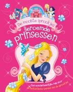 Mooiste sprookjes Ber. prinsessen