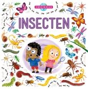Wereld om ons heen-Insecten