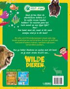 Wilde dieren - Feit & Fun!