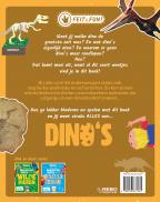 Dinosauriers - Feit & Fun!