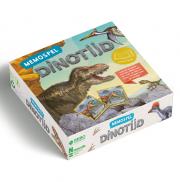Memospel Dinotijd