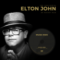 Elton John-Icon series + DVD