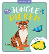 Jungledieren - zoek, voel, leer