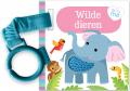 Wilde dieren - Buggyboekjes