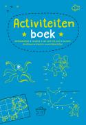 Activiteitenboek blauw - 48p