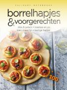 Culinary notebooks Voorgerechten