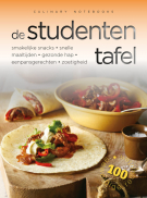 Culinary notebooks - Studententafel