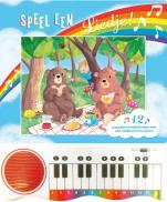 Speel een liedje - piano boek