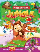 Jungle - Maak je eigen