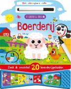 Geluidenboek Boerderij zoek en vind