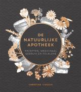 The hedgerow apothecary (NL)
