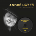 André Hazes - The Icon Series +dvd