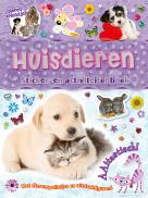 Huisdieren - Dierenvriendjes