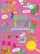 500 Vrolijke activiteiten