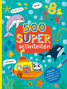 500 Super activiteiten