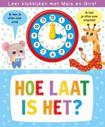 Klokboek - Hoe laat is het?