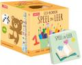 Speel en leer - boek en eco blokken
