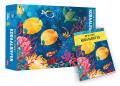 Koraalriffen - Boek + puzzel