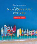 Mediterrane keuken - 200 recepten