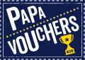 Papa vouchers - vouchers