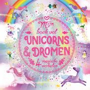 Mijn boek vol unicorns & dromen