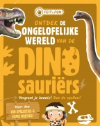 Feit & fun-Dinosauriers